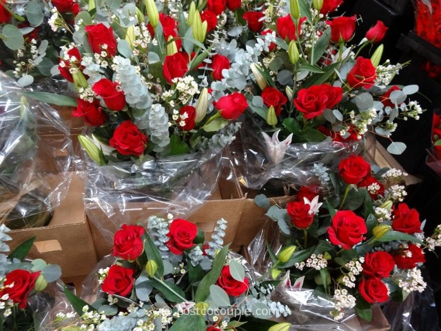 Premium Floral Arrangement Costco 3