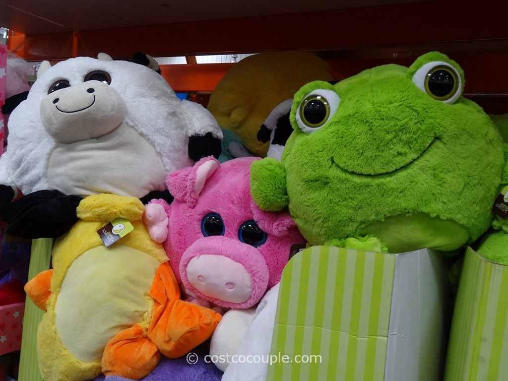 Round Farm Friends Costco 1