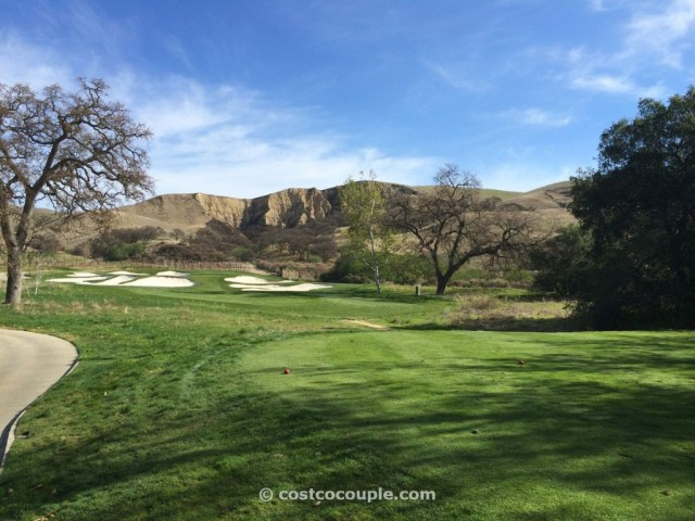 Wente Vineyards Costco - Hole 3