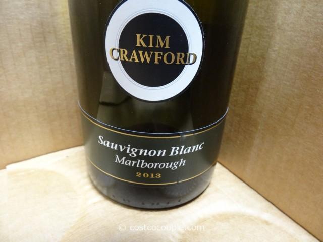 2013 Kim Crawford Sauvignon Blanc Costco 1