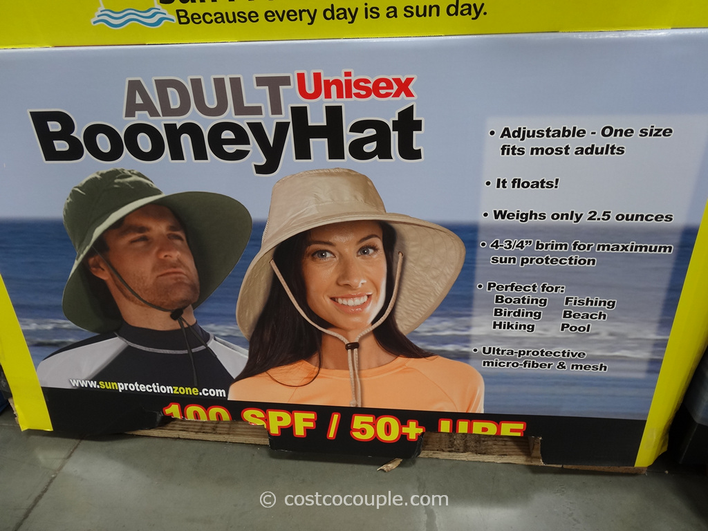 6798357568bf8 Adult Unisex Booney Hat Costco 2 ...