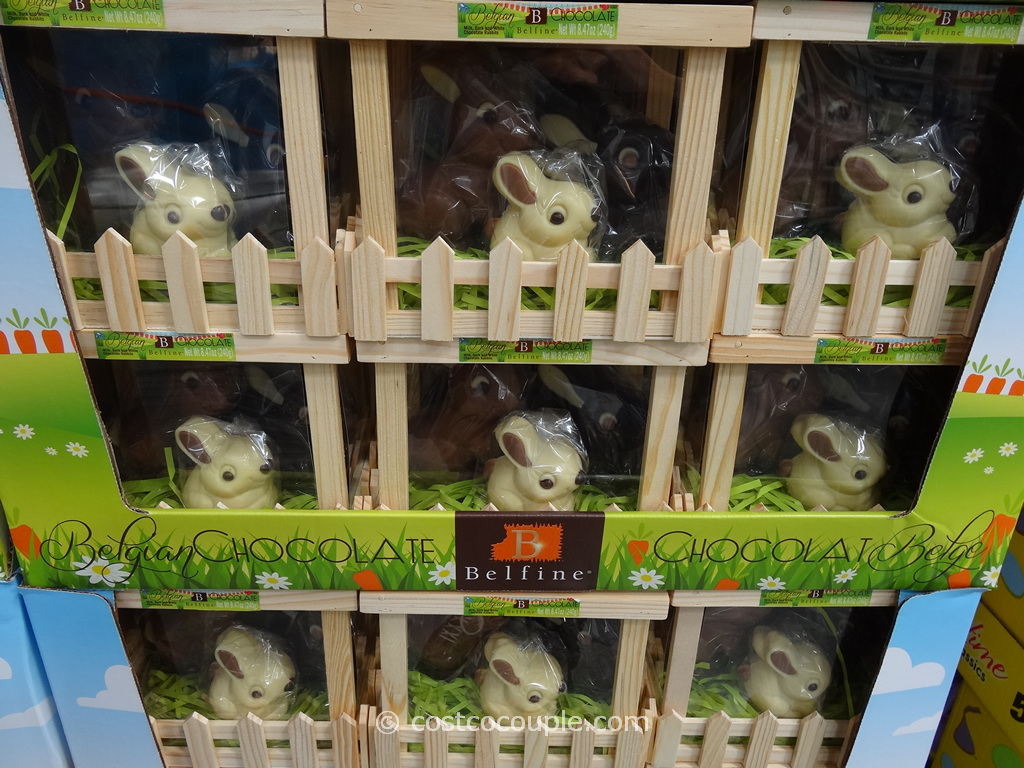 Belfine bunny family in fence belfine bunny family in fence costco 1 negle Images