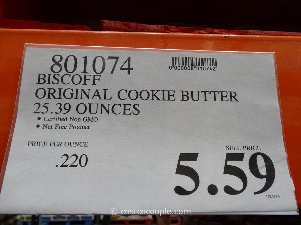 Biscoff Original Cookie Butter