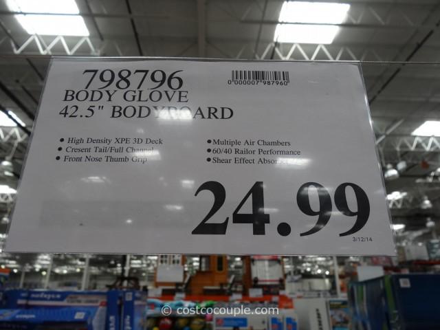 Body Glove Body Board Costco 1