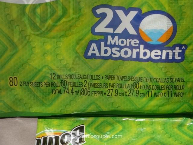 Bounty Paper Towels Costco 2