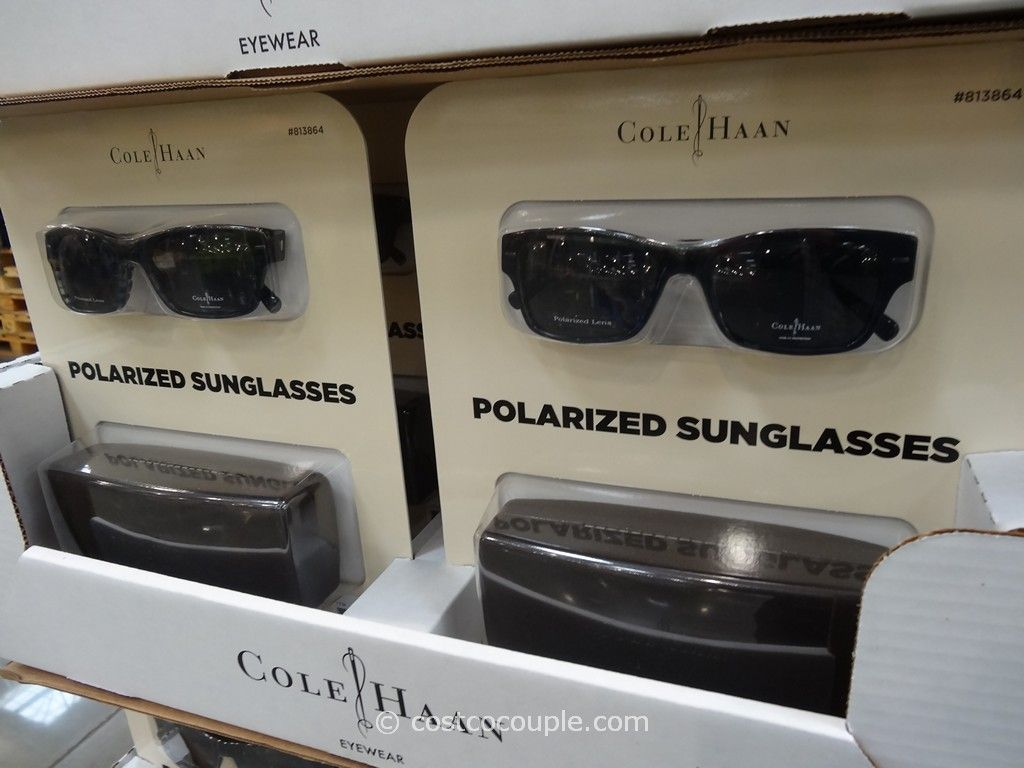 Cole Haan Polarized Sunglasses Costco 2