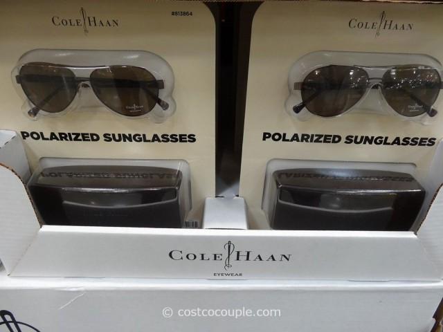 Cole Haan Polarized Sunglasses Costco 3