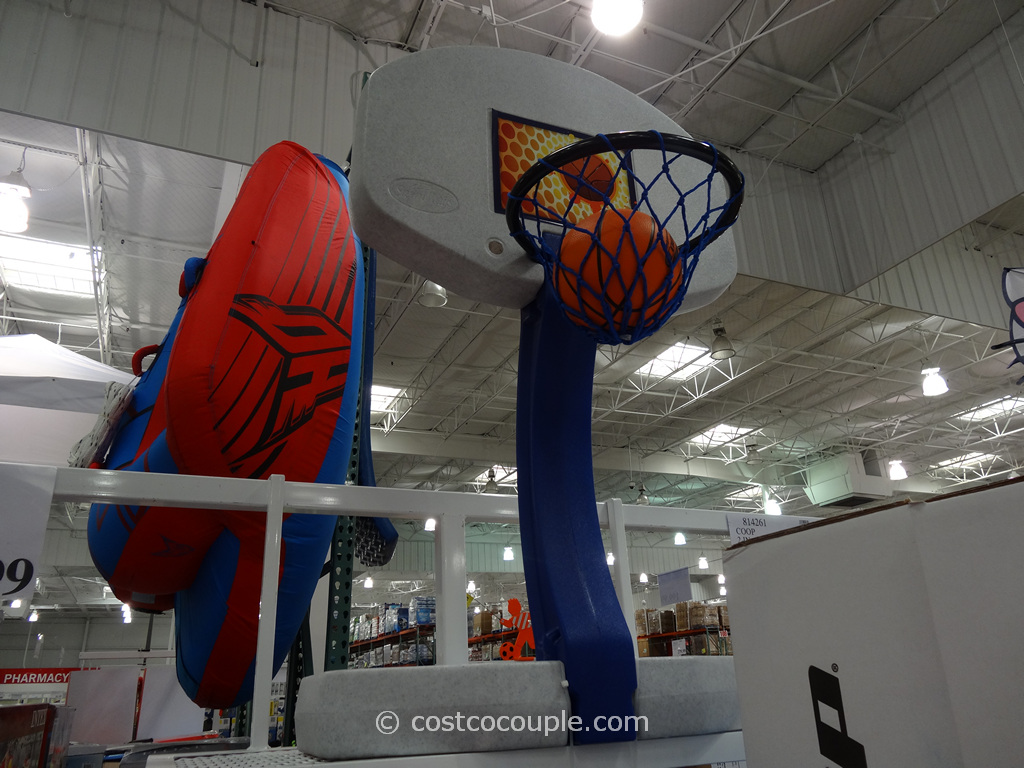 Coop 2-In-1 Pool Game Set Costco 1