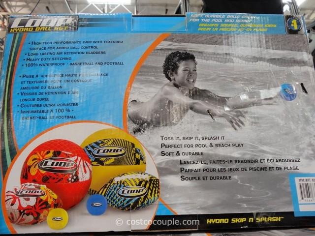 Coop Hydro Ball Set Costco 2