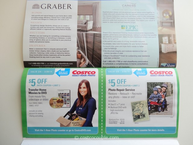 Costco March 2014 Coupon Book 11