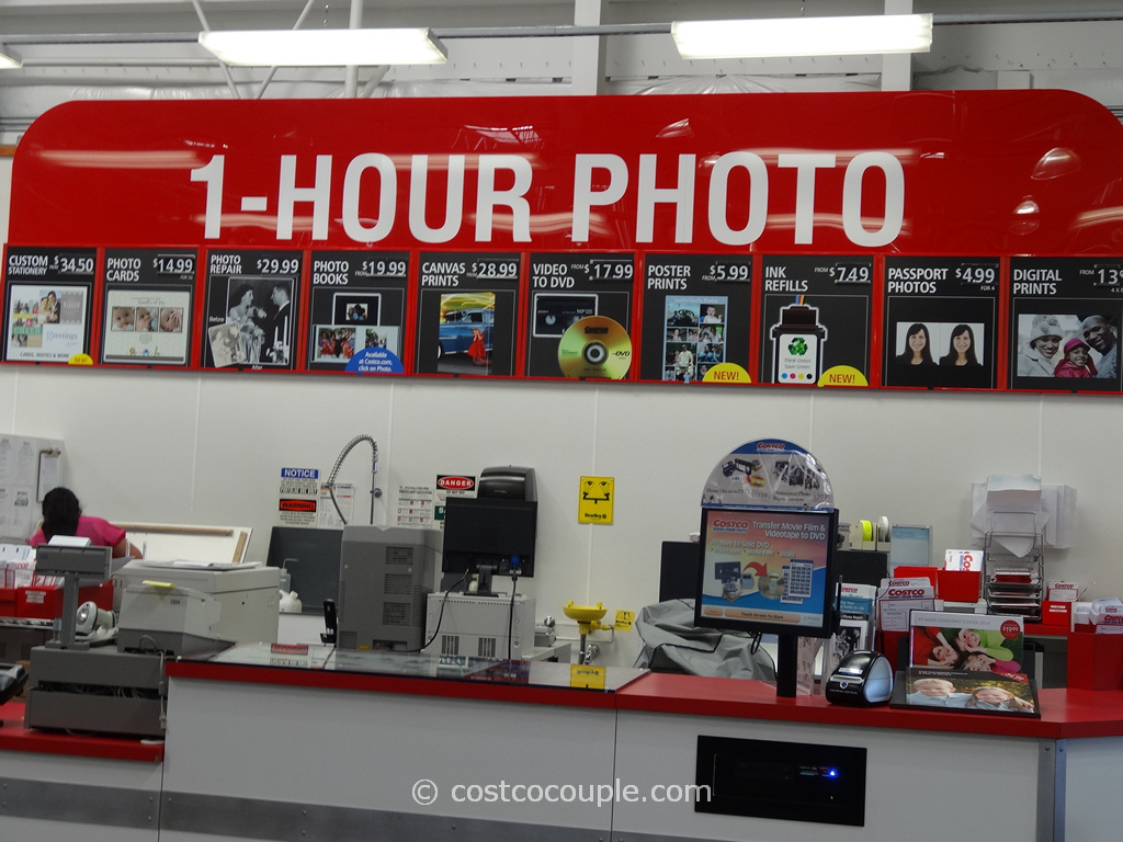 Costco Auto Service >> Costco Photo Center