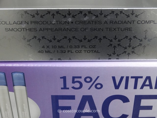 Dr Jessica Wu Vivid Intense Vitamin C Serum Costco 6