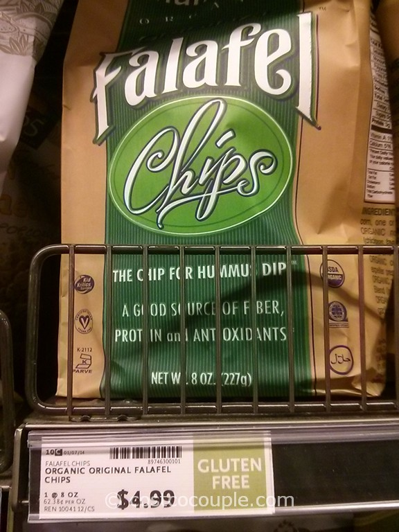 Falafel Chips Whole Foods