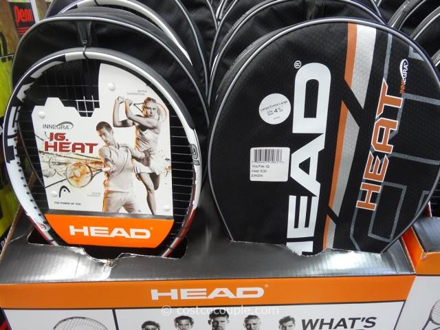 Head IG Heat Tennis Racquet Costco 2
