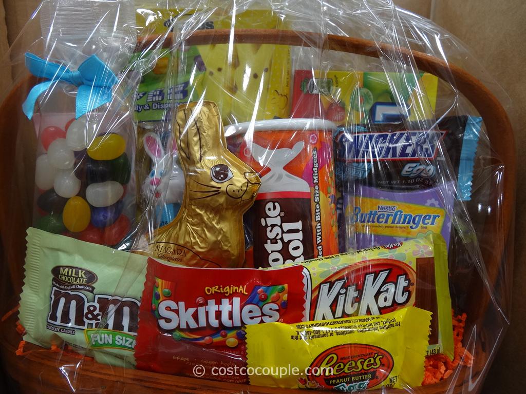 Houdini Easter Basket