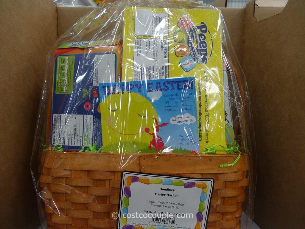 Costco Easter Baskets Easter Basket Costco 4