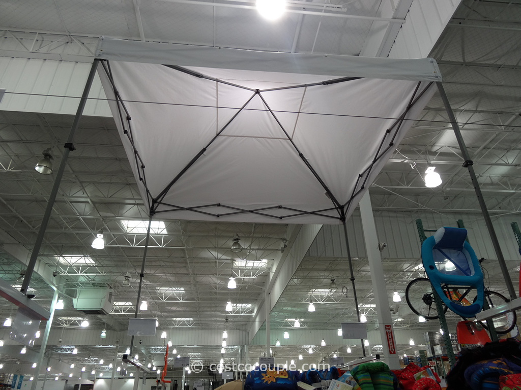 Instant Canopy 10 x 10 Costco 2 & Instant Canopy 10 x 10