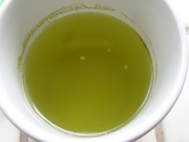 Kirkland Signature Japanese Green Tea Costco 6