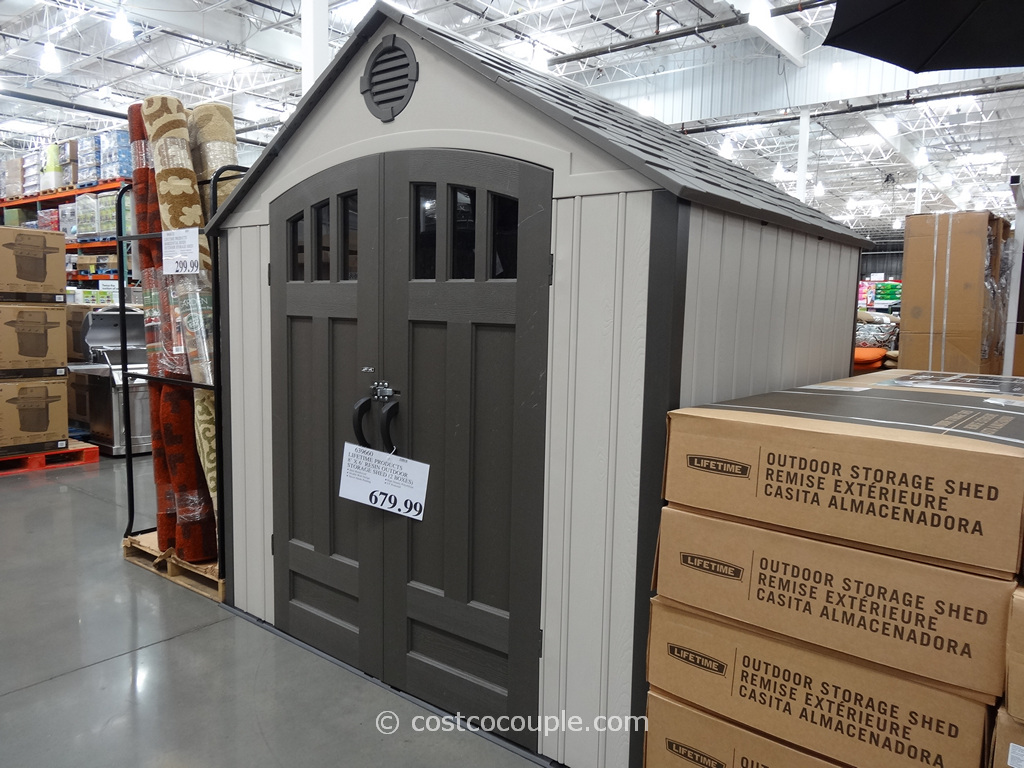 Storage Sheds At Costco Style Pixelmari Com