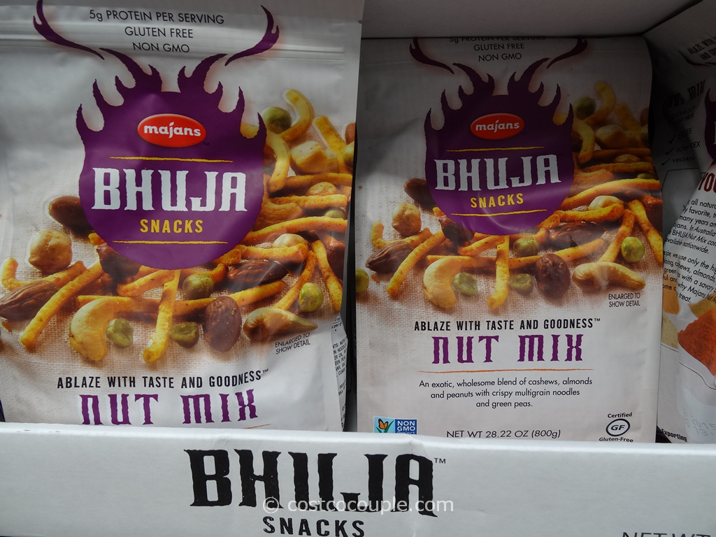 Majans Bhuja Snacks Costco 1