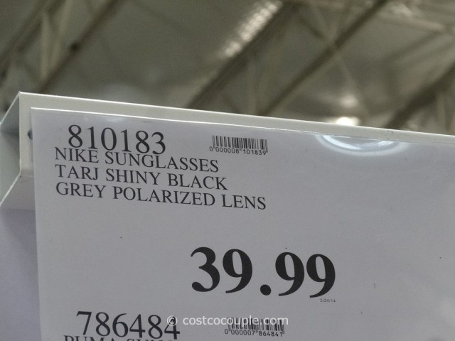 d2b08671b90 Costco Polarized Sunglasses Kirkland Signature