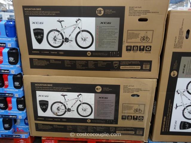 Northrock XC6 Mountain Bike Costco 3