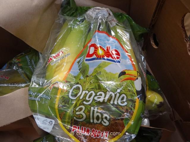 Organic Banana Costco 2