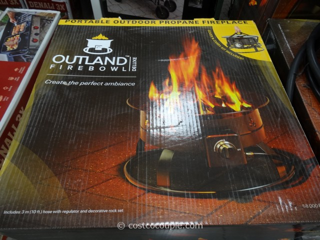 Outland Firebowl Deluxe Costco 5