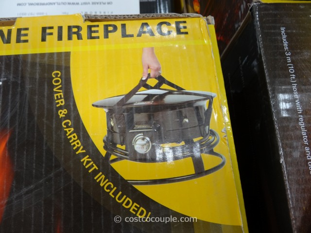 Outland Firebowl Deluxe Costco 6