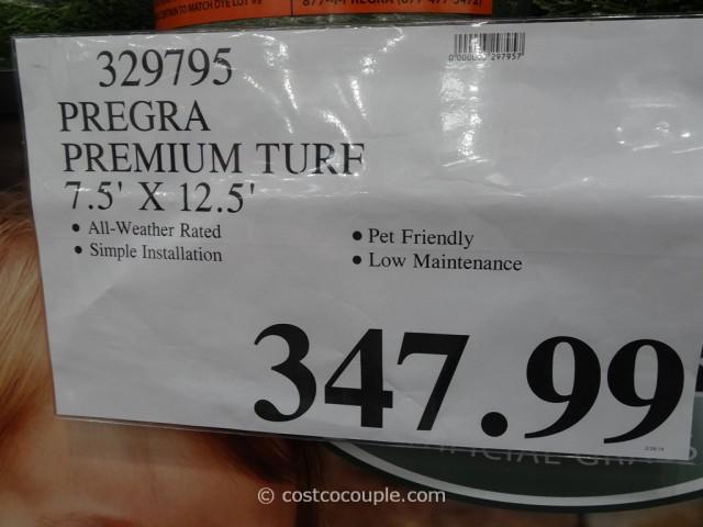 Pregra Premium Turf Costco 2