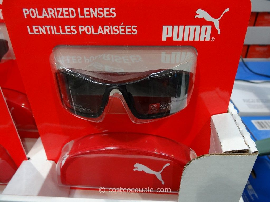 Polarized Sunglasses Costco  puma polarized sunglasses