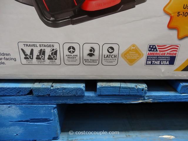 Safety 1st Alpha Omega Car Seat Costco 6