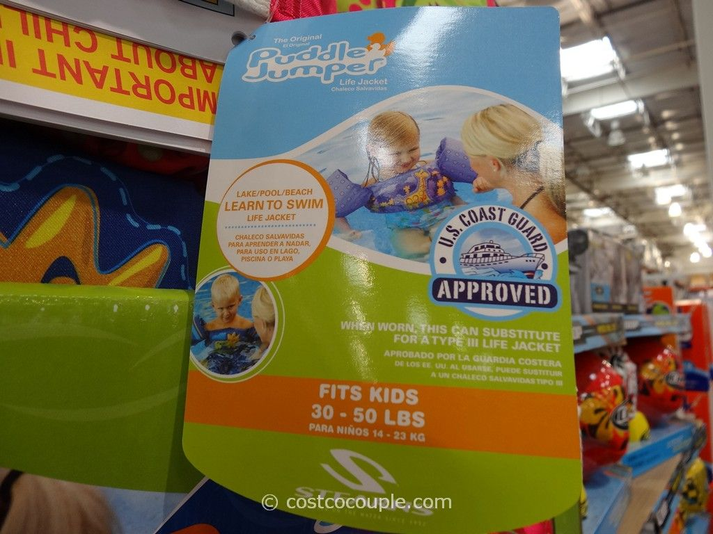 24b5c3192743d Stearns Puddle Jumpers Costco 3 Stearns Puddle Jumpers Costco 4 ...