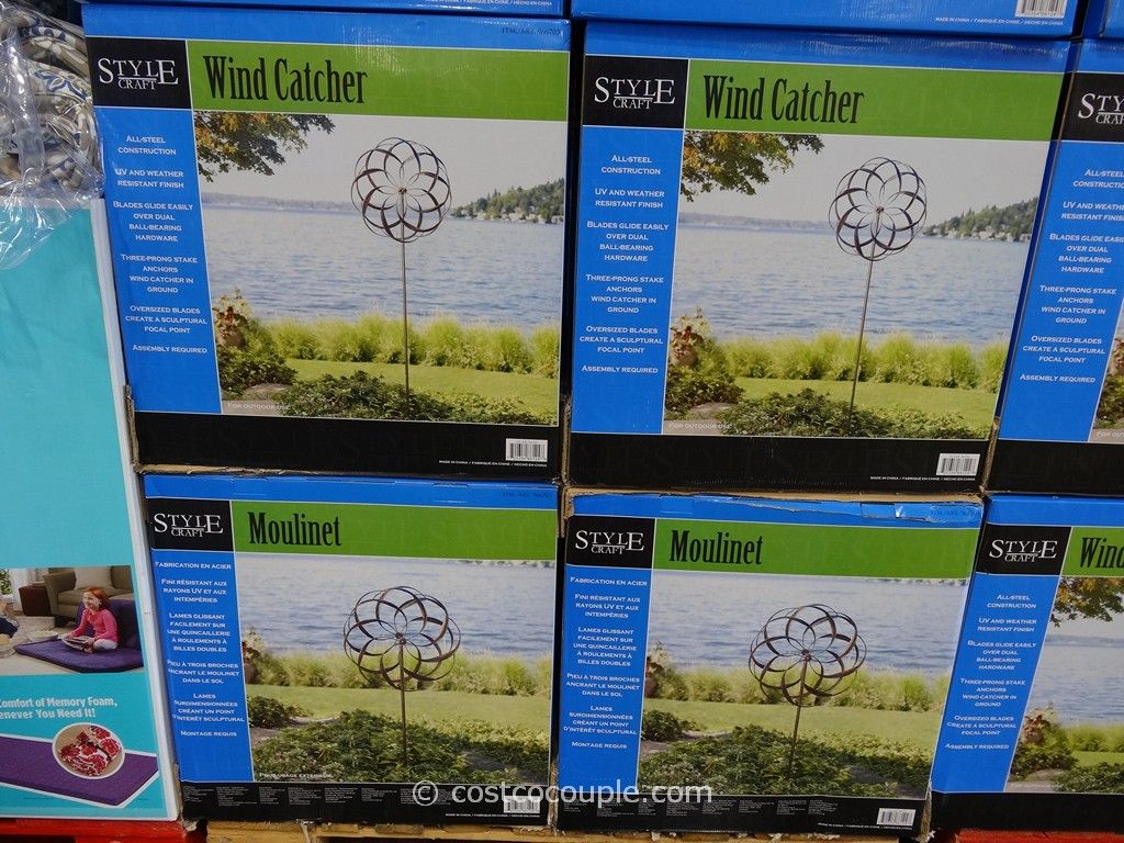 Stylecraft Wind Catcher Costco 1