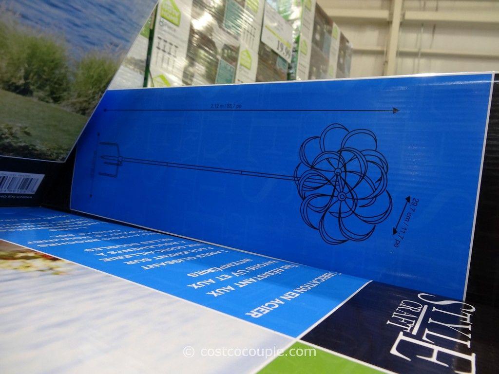 ... Stylecraft Wind Catcher Costco 5 ...
