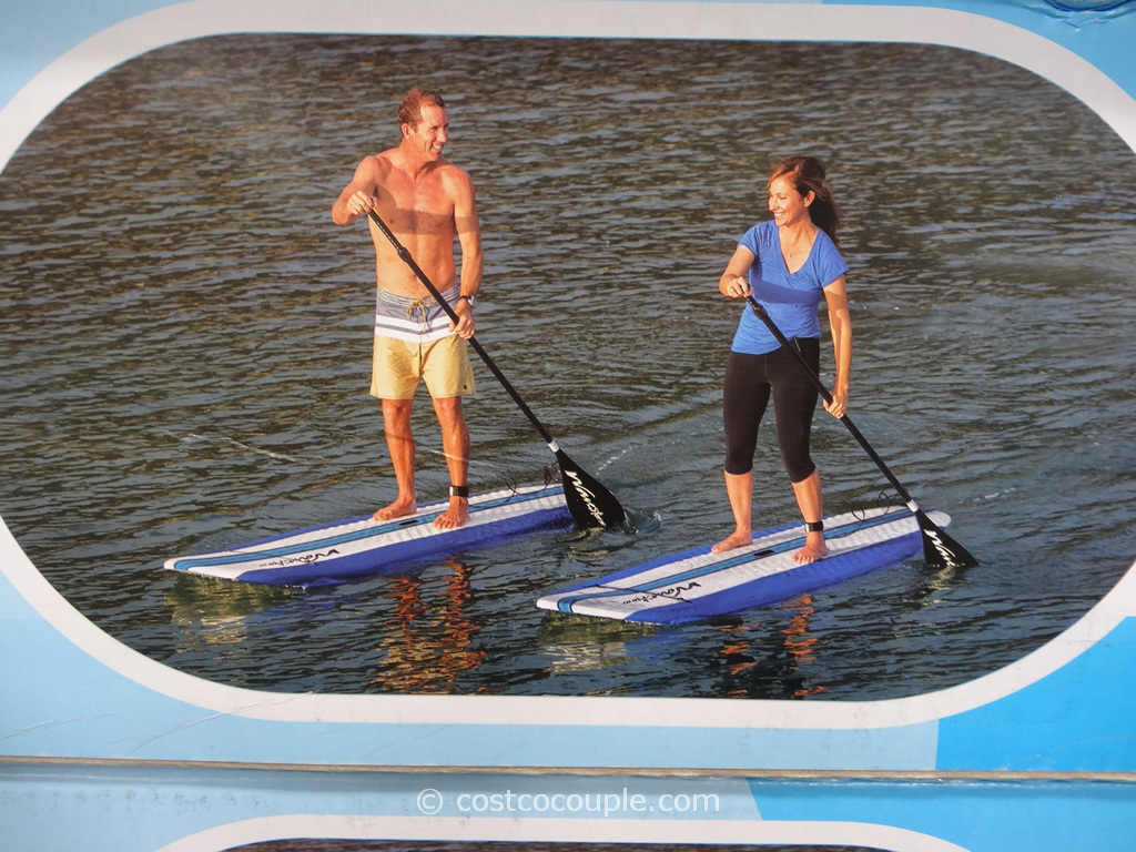 Wave Storm Paddle Board