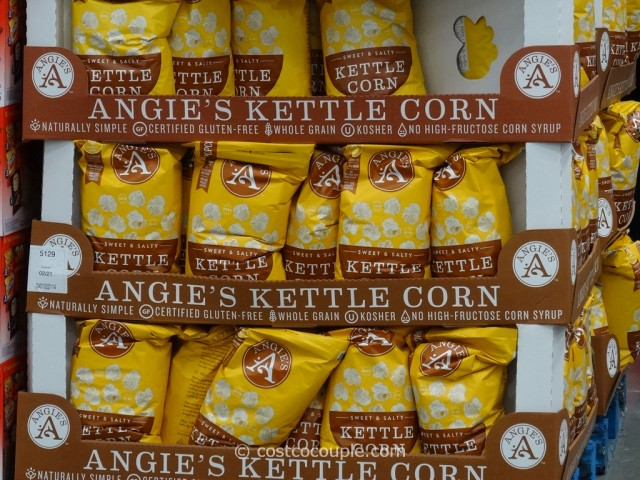 Angies Kettle Corn Costco 1