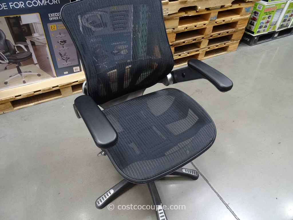 Bayside Furnishings Metrex Mesh Chair Costco 4