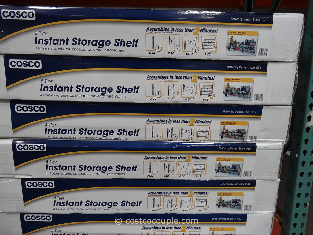Storage Shelf: Storage Shelf Costco