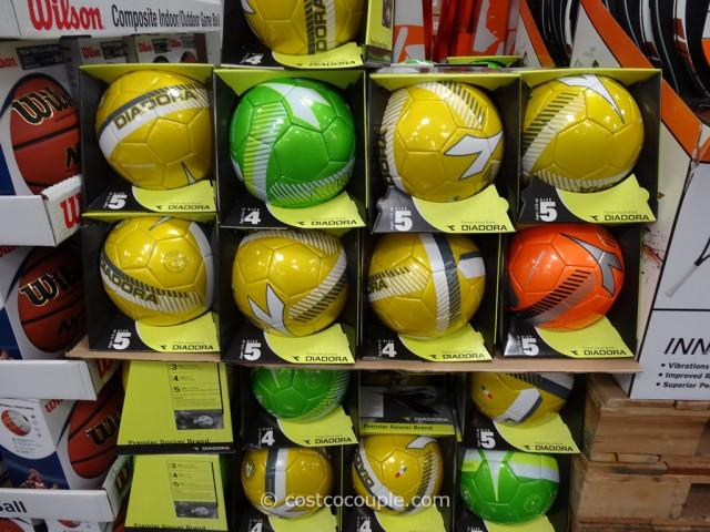 Diadora Fulmine Soccer Ball Costco 1