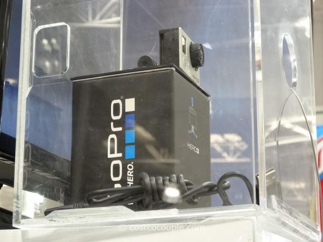 GoPro Hero3 Black Edition Costco 3