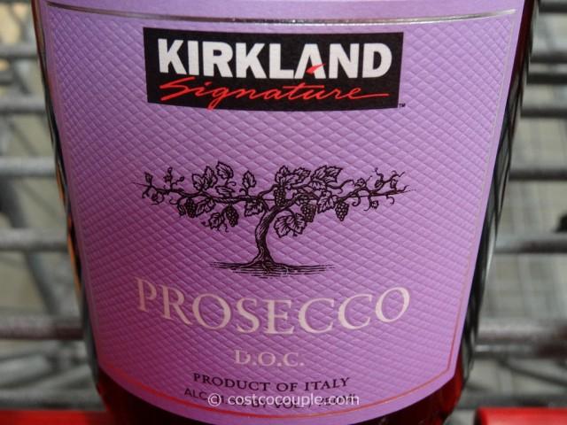 Kirkland Signature Prosecco Costco 5
