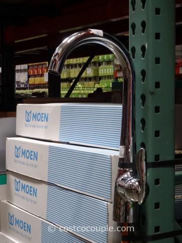 Moen Arbor Motion Sensor Kitchen Faucet