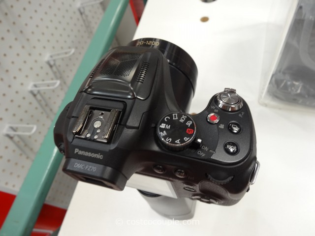 Panasonic Lumix FZ-70 Costco 4