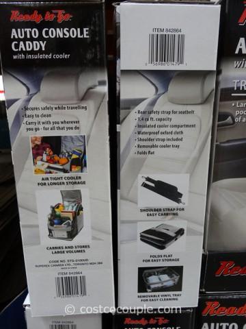 Ready To Go Auto Console Caddy Costco 2