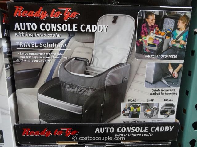 Ready To Go Auto Console Caddy Costco 3