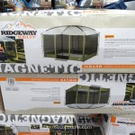 Ridgeway By Kelty Magnetic Door Screen House Costco 2