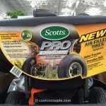 Scotts Edgeguard Pro Broadcast Spreader Costco 1
