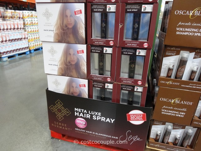 Serge Normant Meta Luxe Hair Spray Costco 1