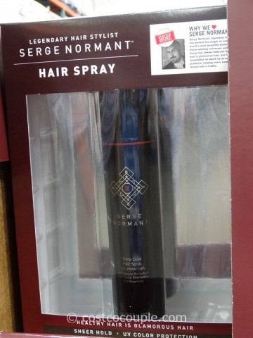 Serge Normant Meta Luxe Hair Spray Costco 2